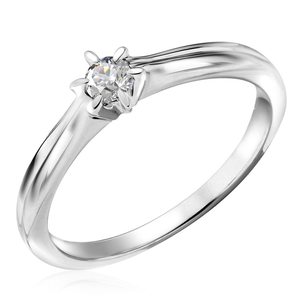 Помолвочное кольцо  14875029 от Бронницкий ювелир
