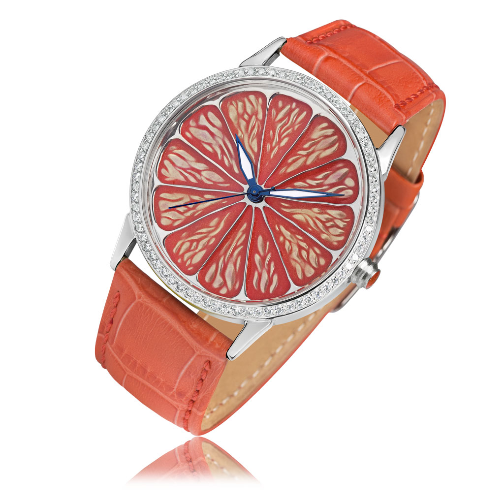 лучшая цена Женские часы НИКА-Exclusive 1860.2.9.18A