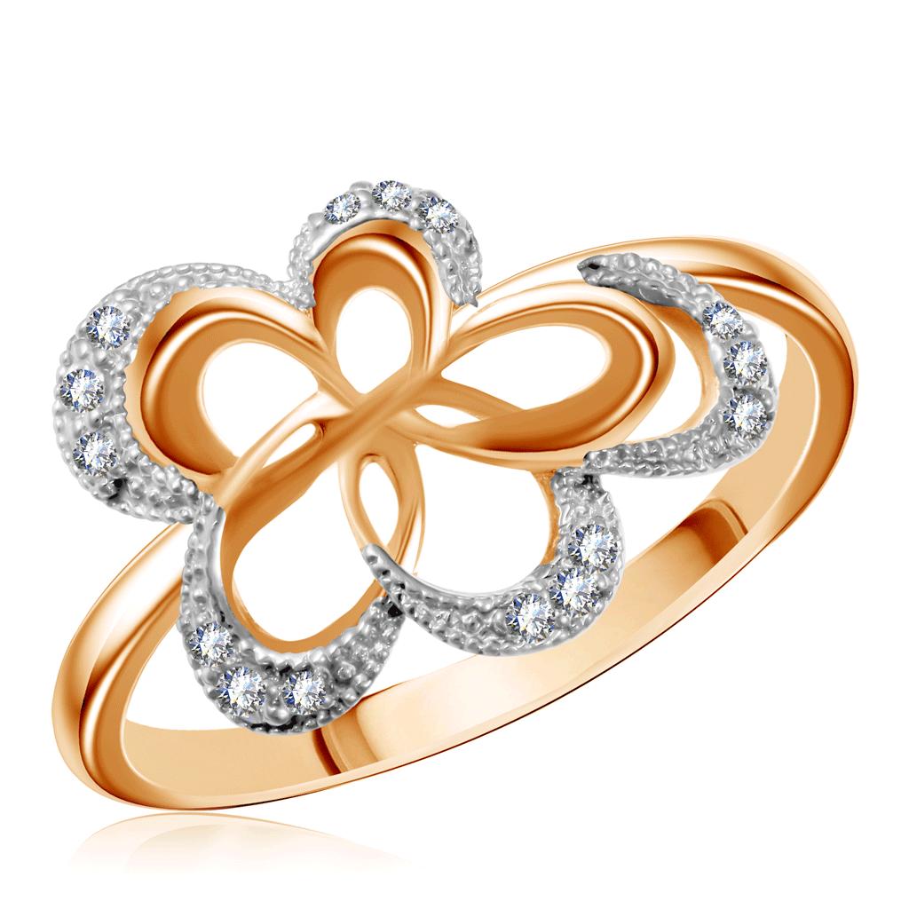 Купить со скидкой Кольцо из золота 2715430