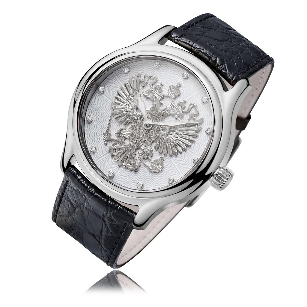 Мужские часы НИКА-Exclusive 1102.1.9.72C мужские часы ника exclusive 1102 1 9 72c