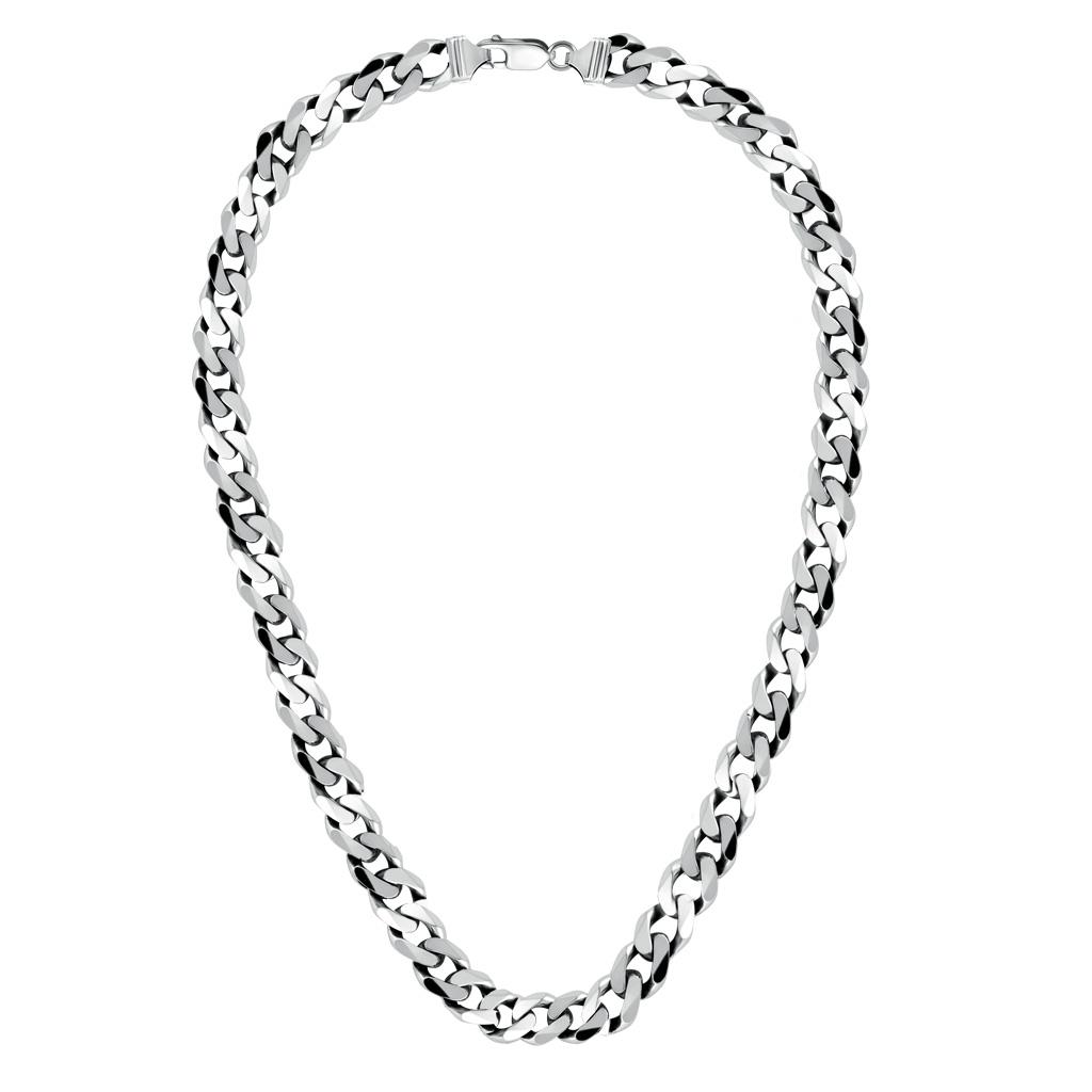 Цепь из серебра 347-354- alliance 347 18 4 38 tt