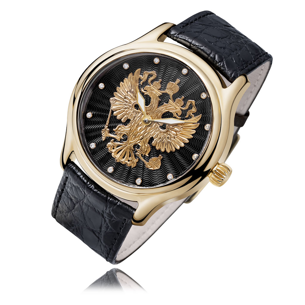Мужские часы НИКА-Exclusive 1102.1.3.72A мужские часы ника exclusive 1102 1 9 72c