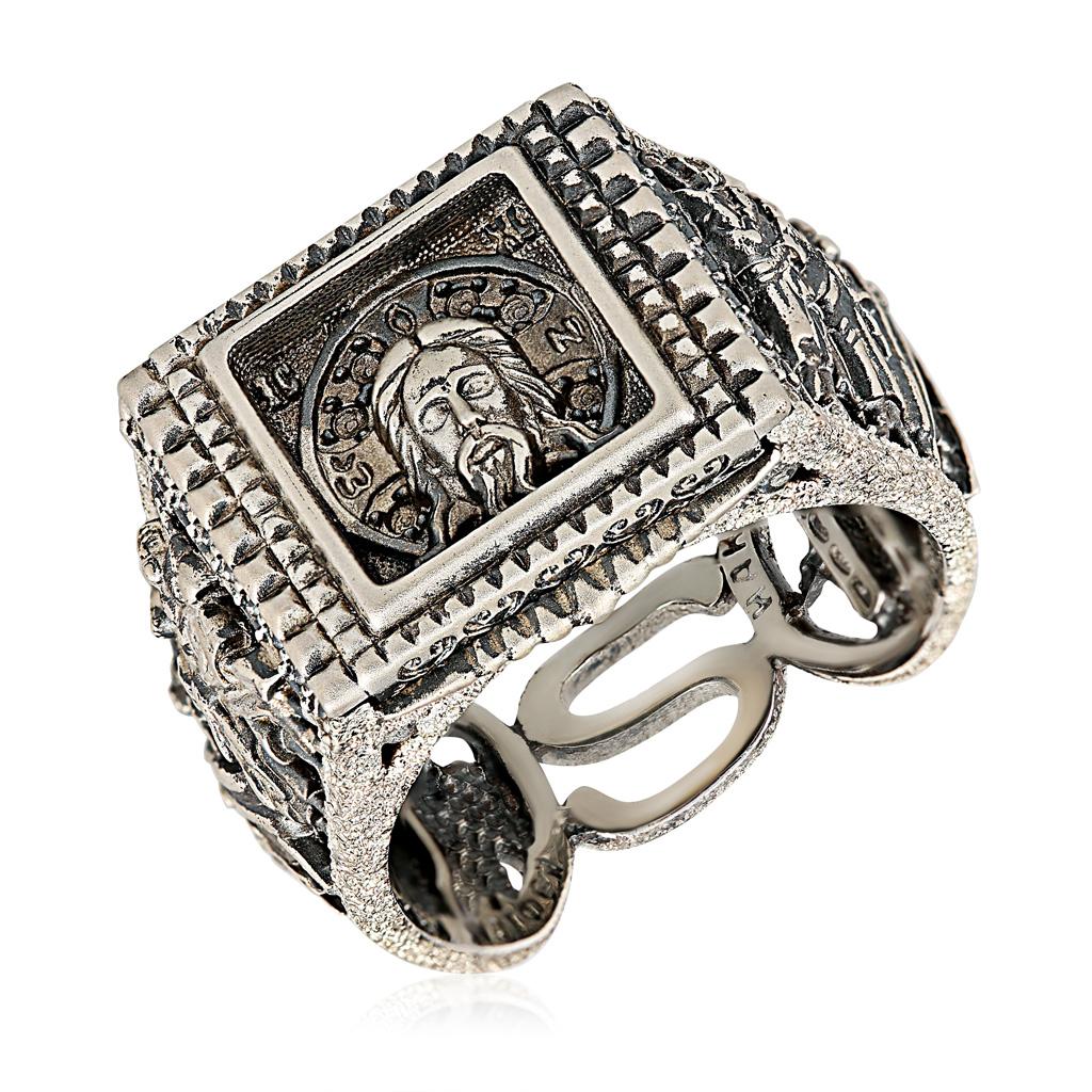 Печатка из серебра С 12900б