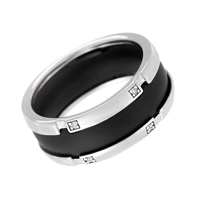 Кольцо из серебра 0200942-1-0201000101