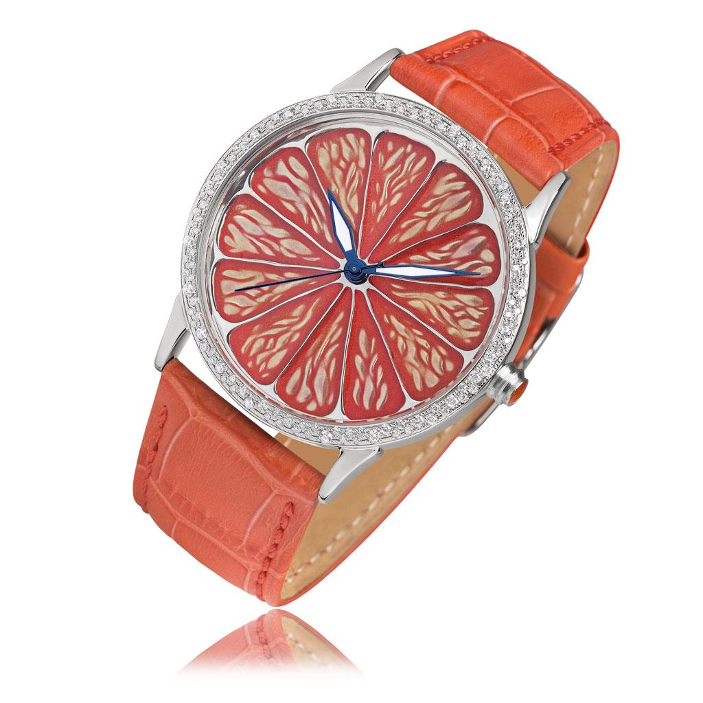 лучшая цена Женские часы НИКА-Exclusive 1865.2.9.18A