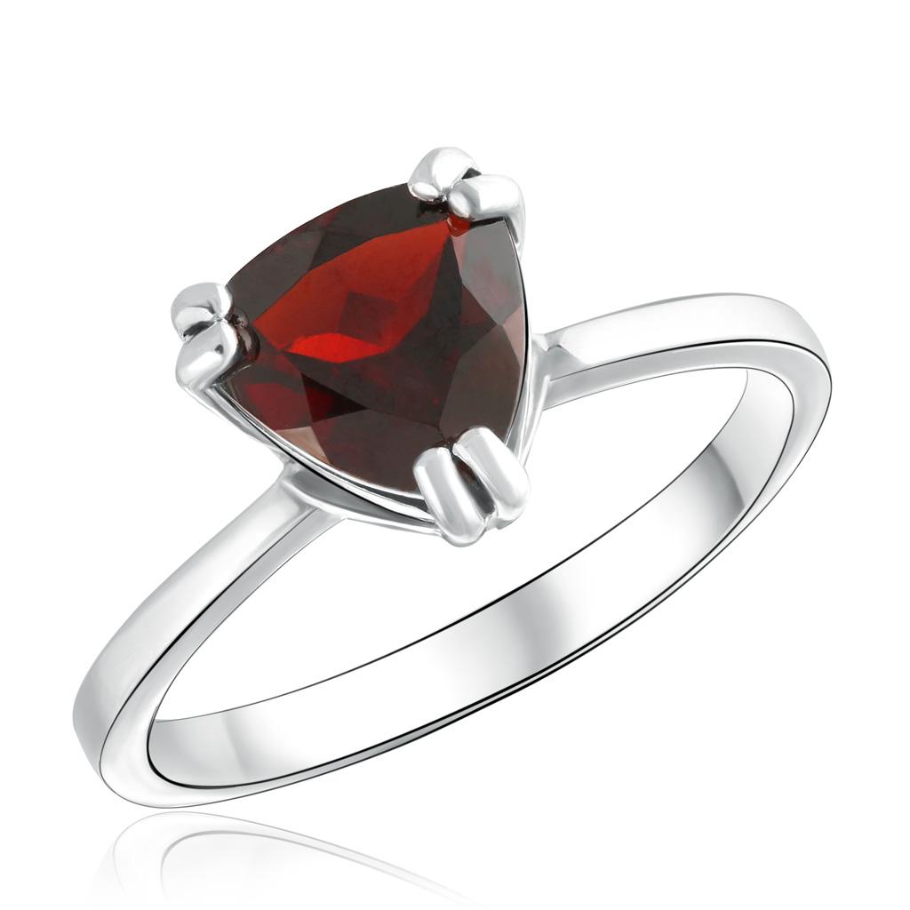Кольцо из серебра 1014-R-GR кольцо из серебра r drgr00755 em