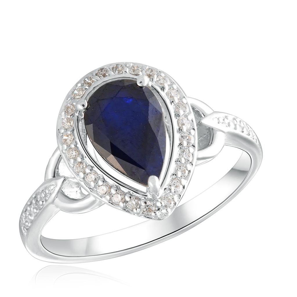 Кольцо из серебра R-DRGR00785-SP кольцо из серебра r drgr00910 sp