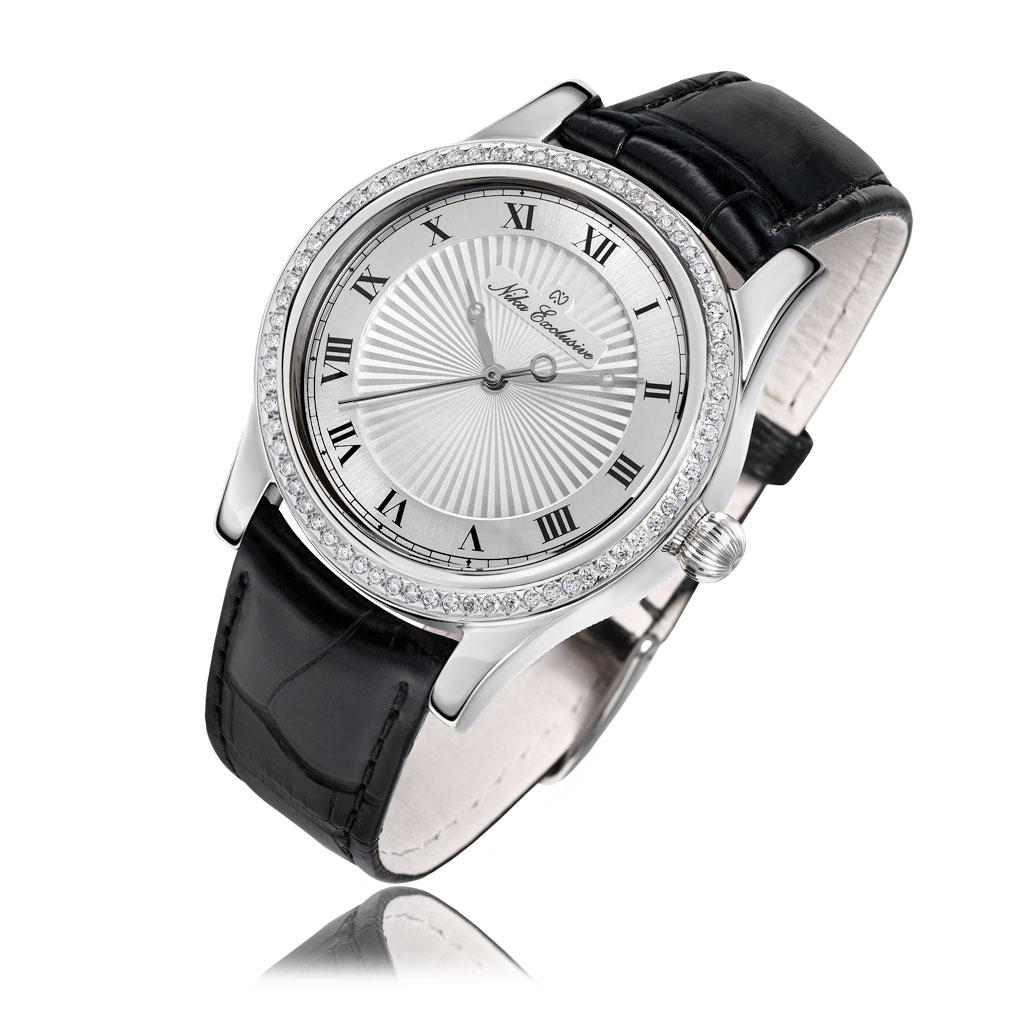 лучшая цена Женские часы НИКА-Exclusive 1100.2.9.101A