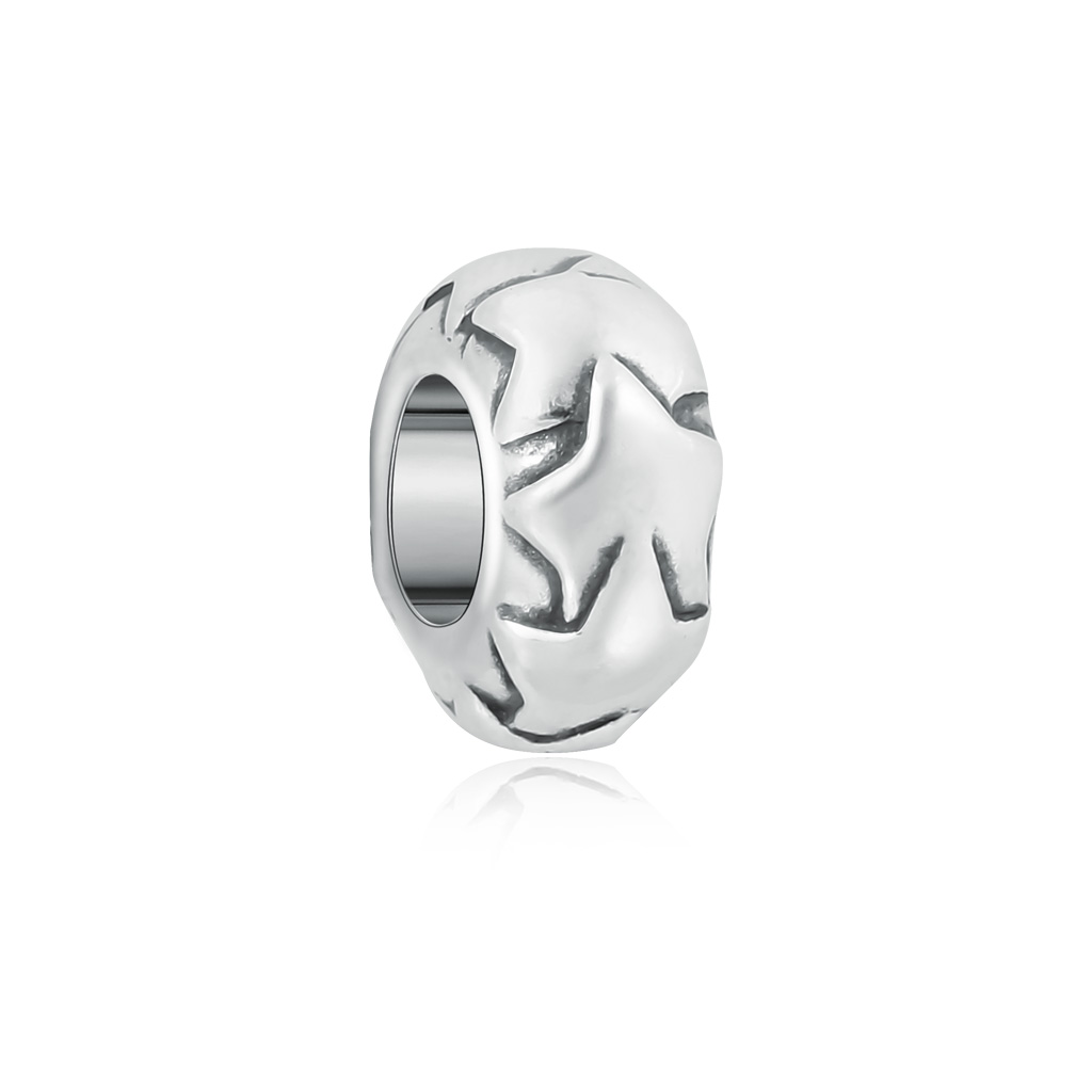 Шарм Звезда из серебра 79010059000
