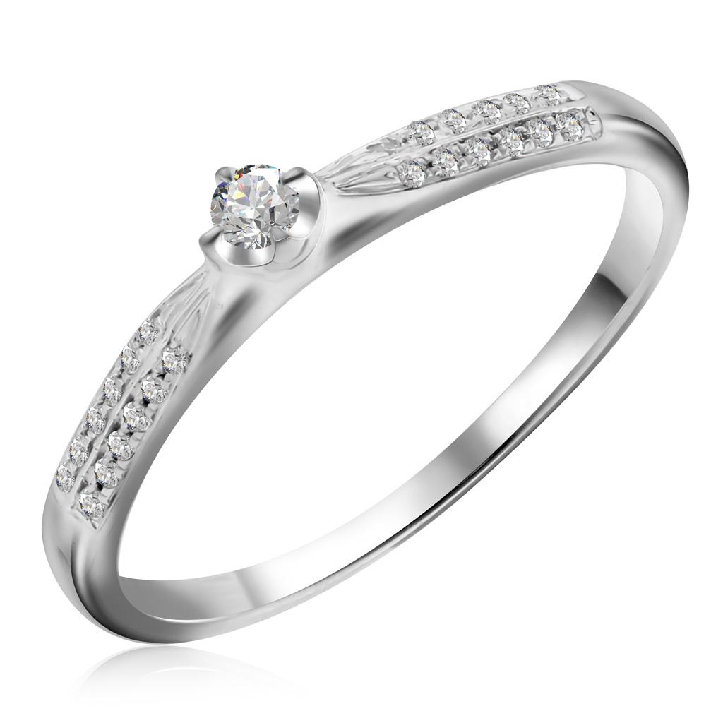 Купить Кольцо из золота R 62660