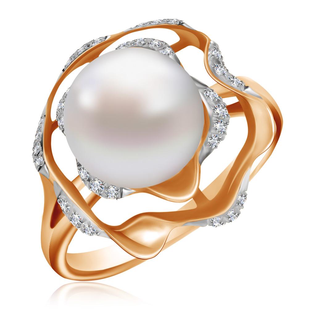 Кольцо из золота R433-D-LRL153011R17