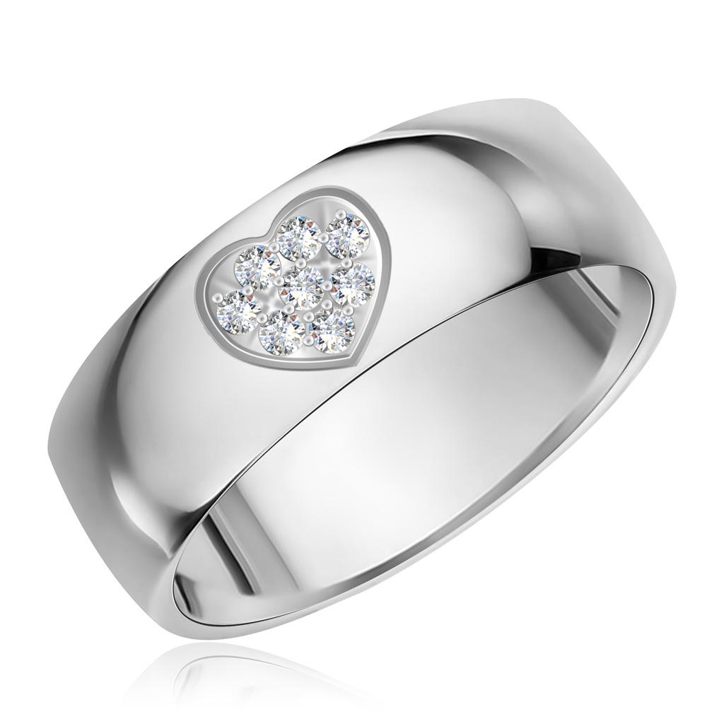Кольцо обручальное из золота 65619004