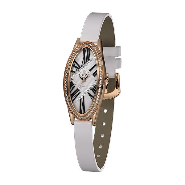 Купить со скидкой Часы женские НИКА из золота 1051.2.1.23