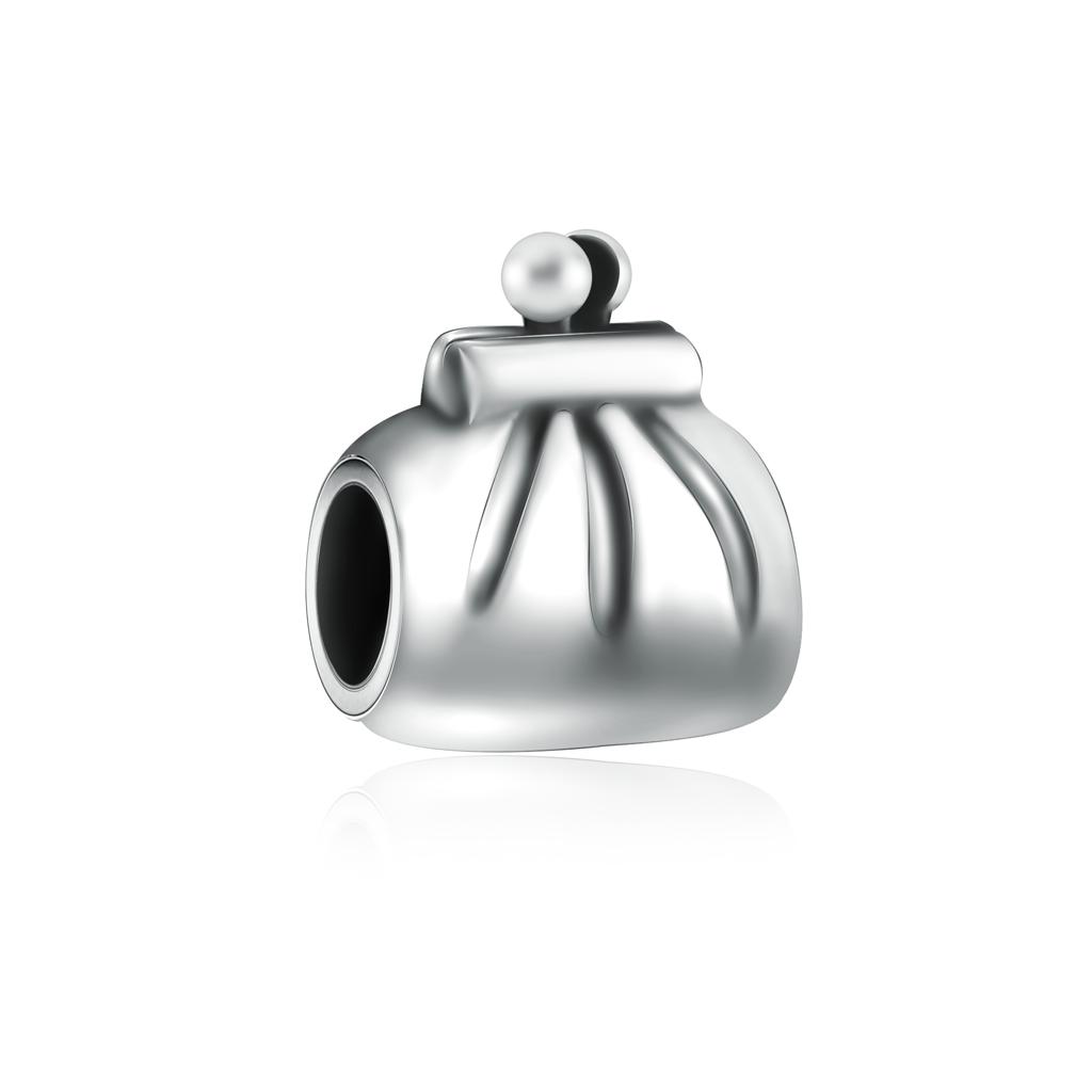 Шарм Ридикюль из серебра 79010519000