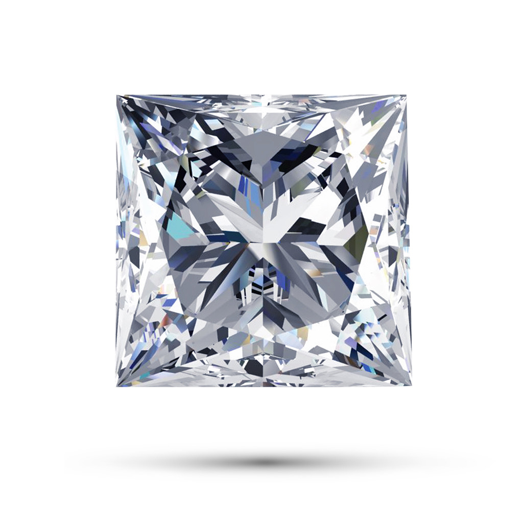 Бриллиант 0,5 карата Бр6242388689
