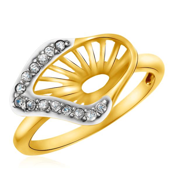 Купить Кольцо из золота КФР-442