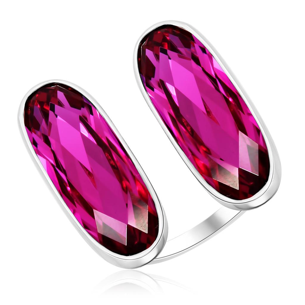 Купить Кольцо из серебра 94011381