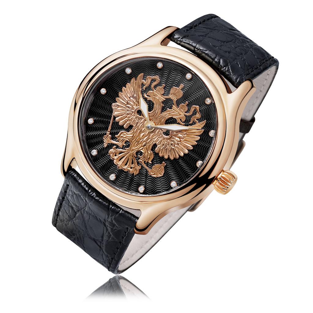 Мужские часы НИКА-Exclusive 1102.1.1.72A мужские часы ника exclusive 1102 1 9 72c