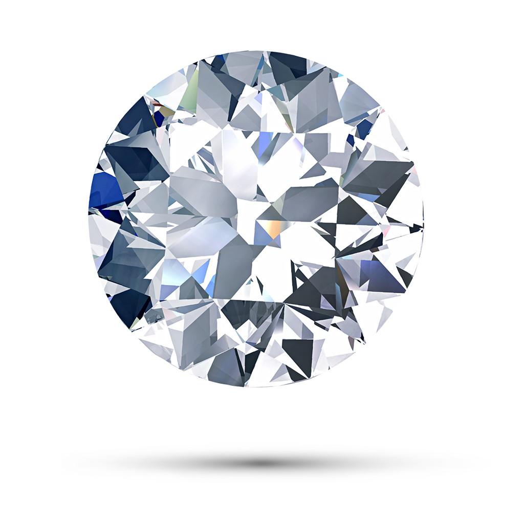 Бриллиант 0,6 карат Бр2216900399