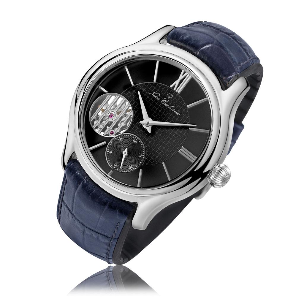 Мужские часы НИКА-Exclusive 1102.0.9.129B мужские часы ника exclusive 1102 1 3 74a