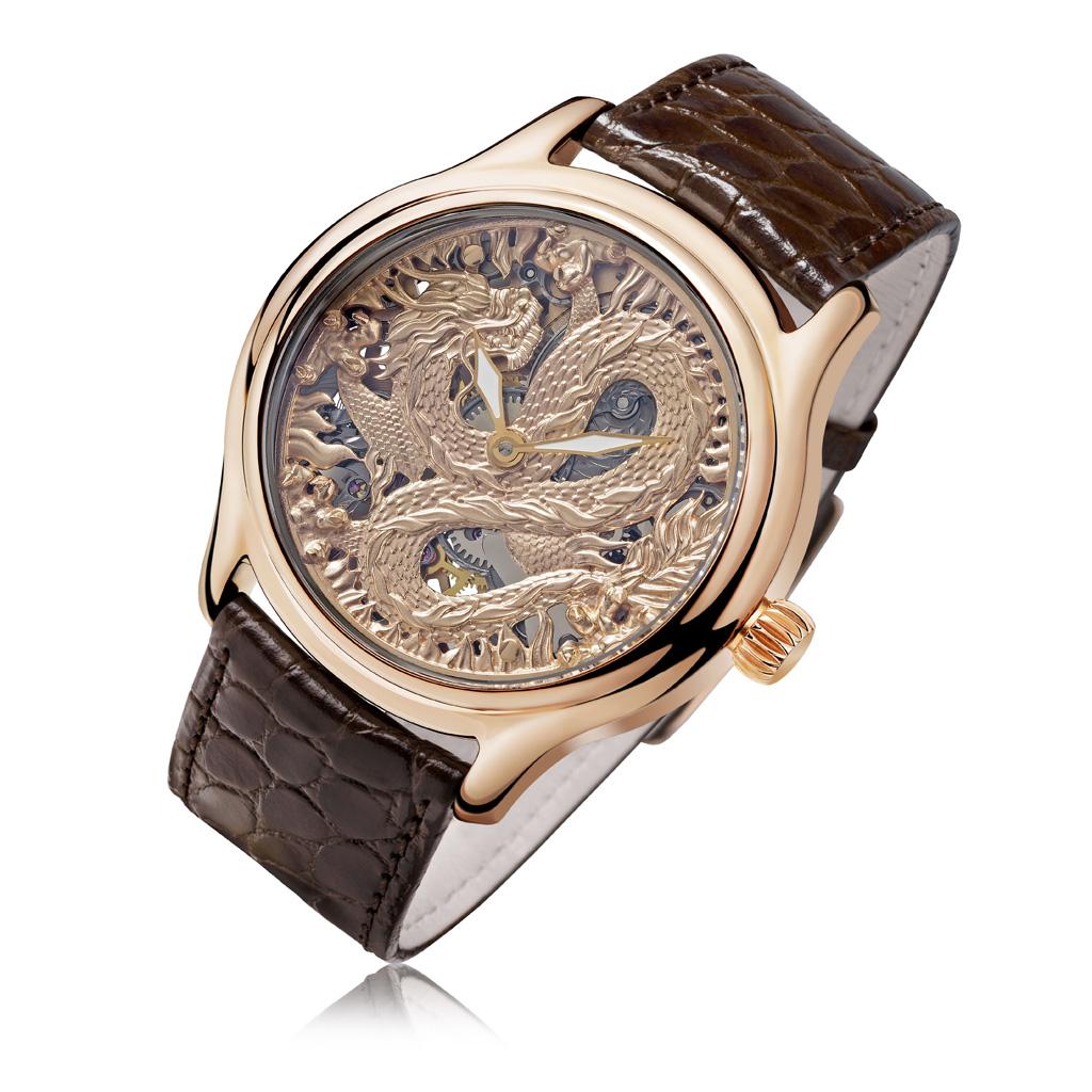 Мужские часы НИКА-Exclusive 1102.0.1.125 часы мужские 585