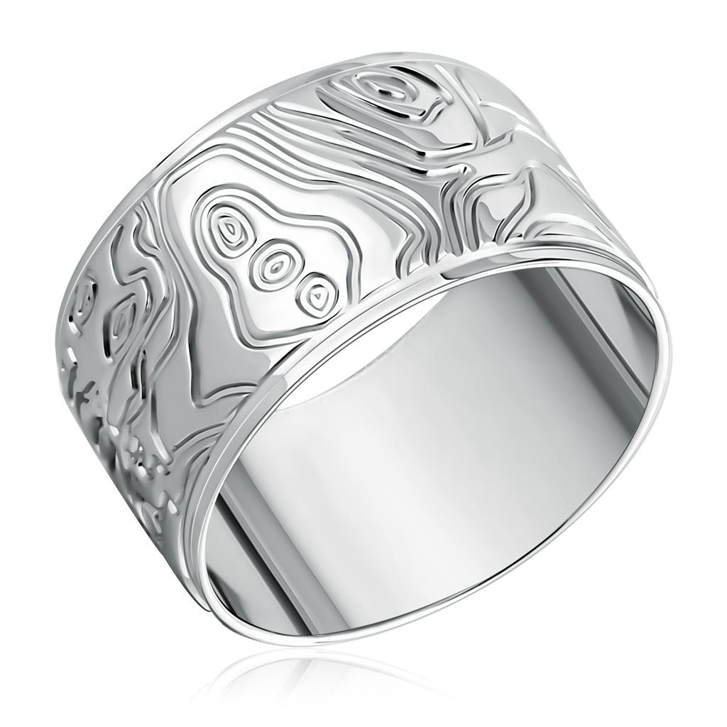 Купить Кольцо из серебра G-120-04-4-18-006-1