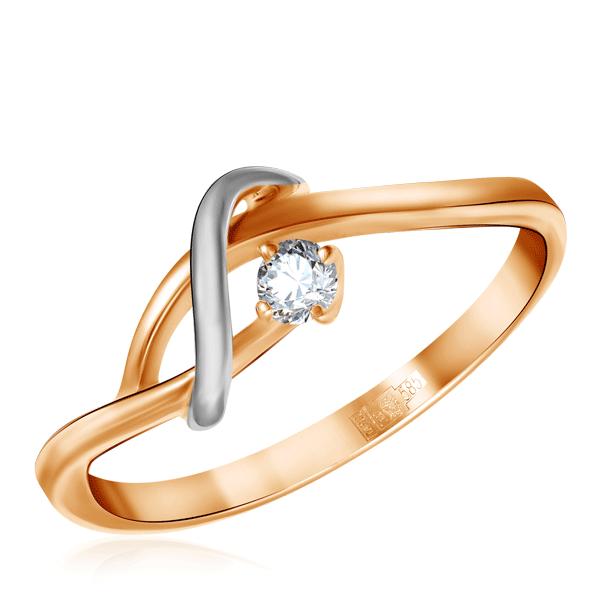 Купить Кольцо из золота 1010225