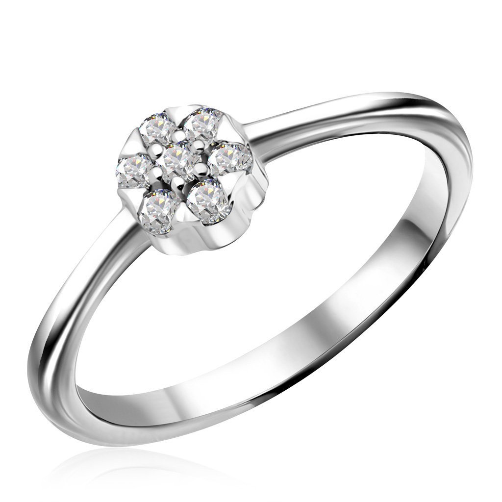 Кольцо из золота R 62108 кольцо 1979 11 r