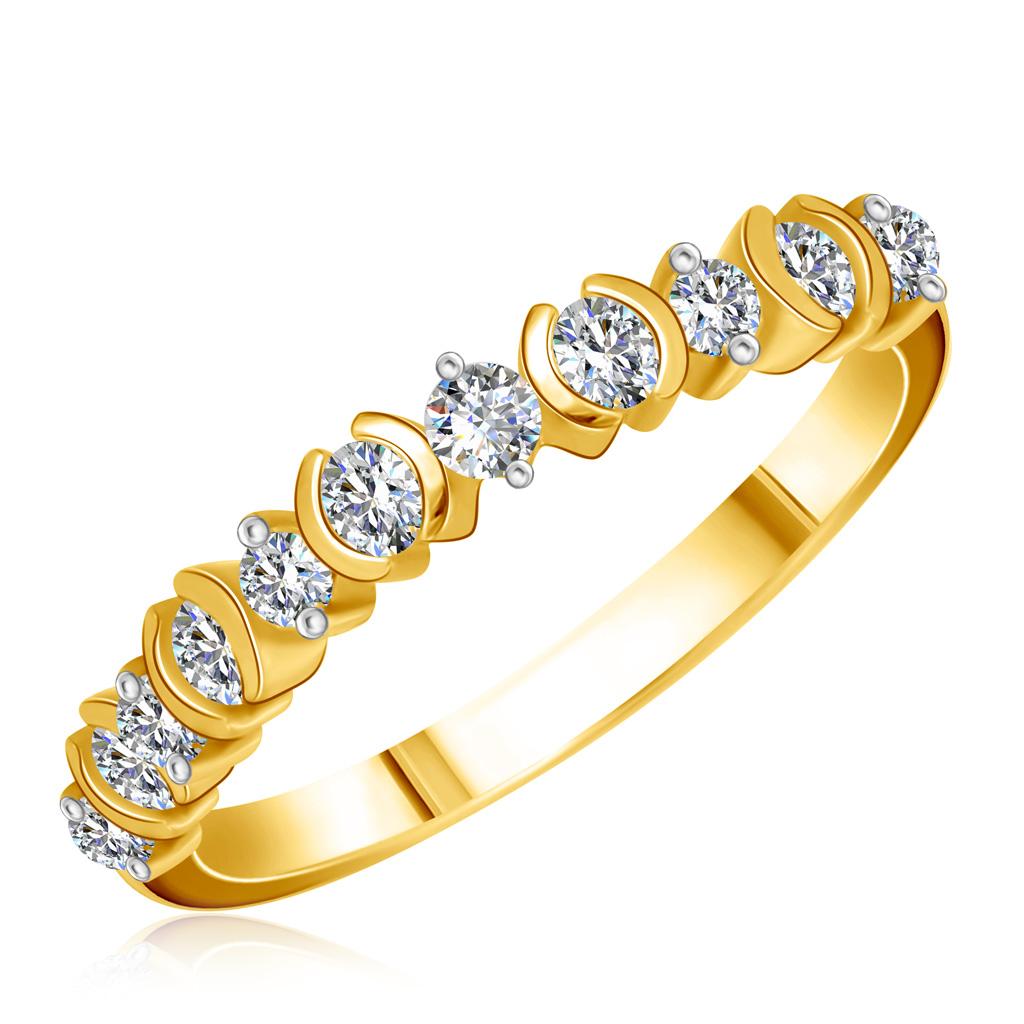 Купить Кольцо из золота UR