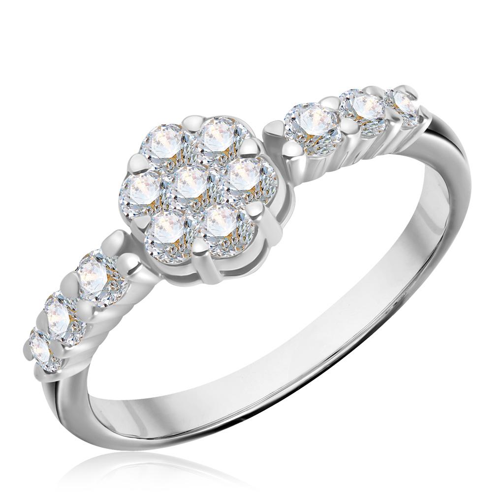 Кольцо  10879640 от Бронницкий ювелир