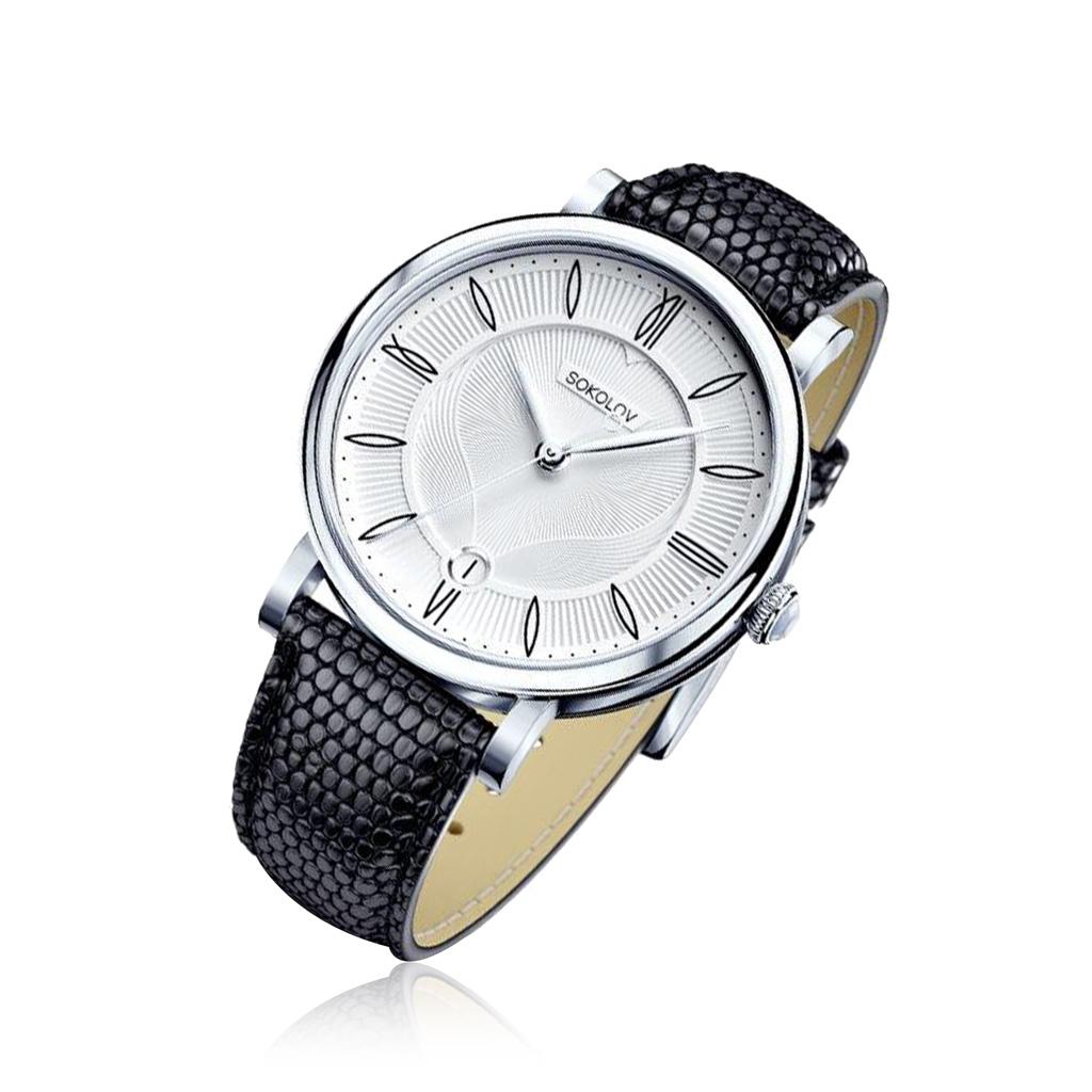 Часы женские SOKOLOV из серебра 103.30.00.000.01.01.2