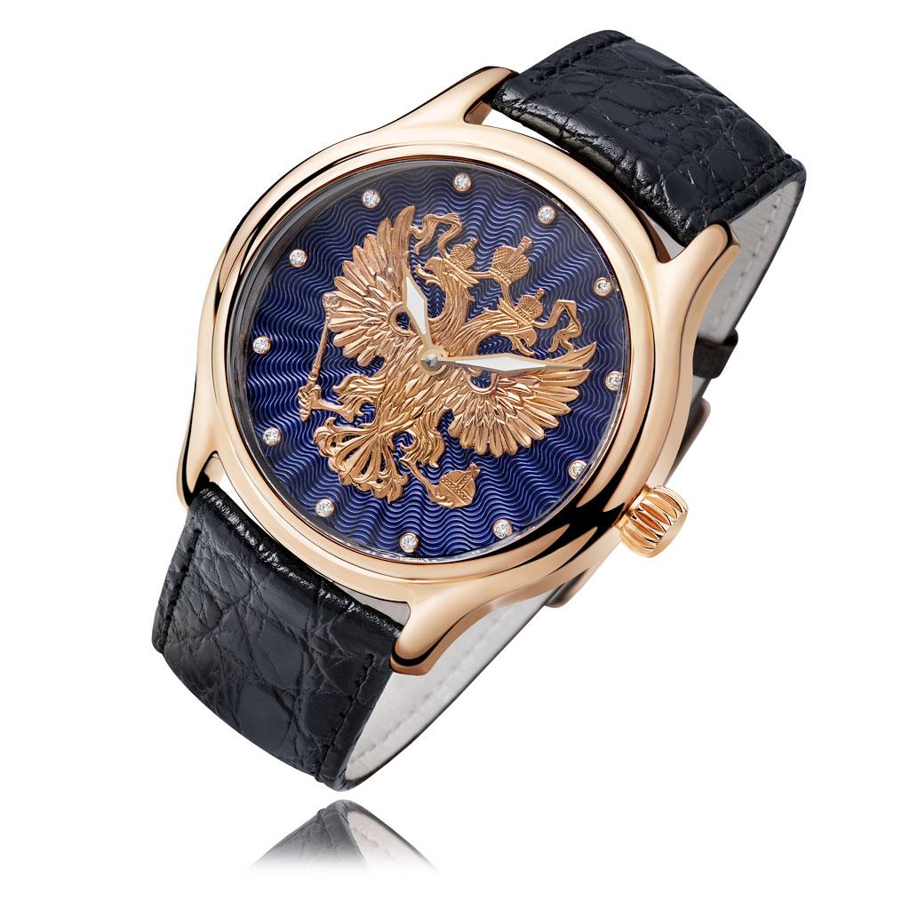 Мужские часы НИКА-Exclusive 1102.1.1.72B мужские часы ника exclusive 1102 1 9 72c
