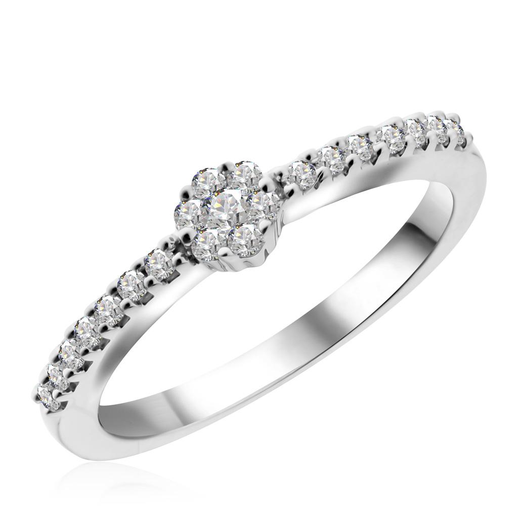 Кольцо из золота R 62156 кольцо из золота r 61902
