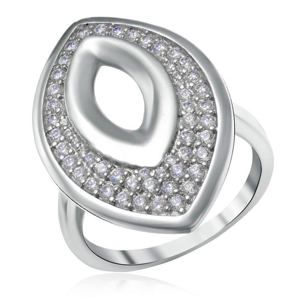 Кольцо из серебра 31013713