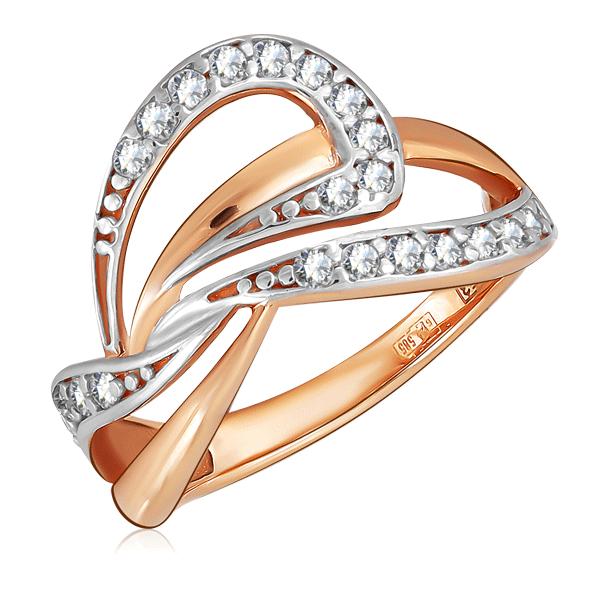Кольцо из золота 15111301