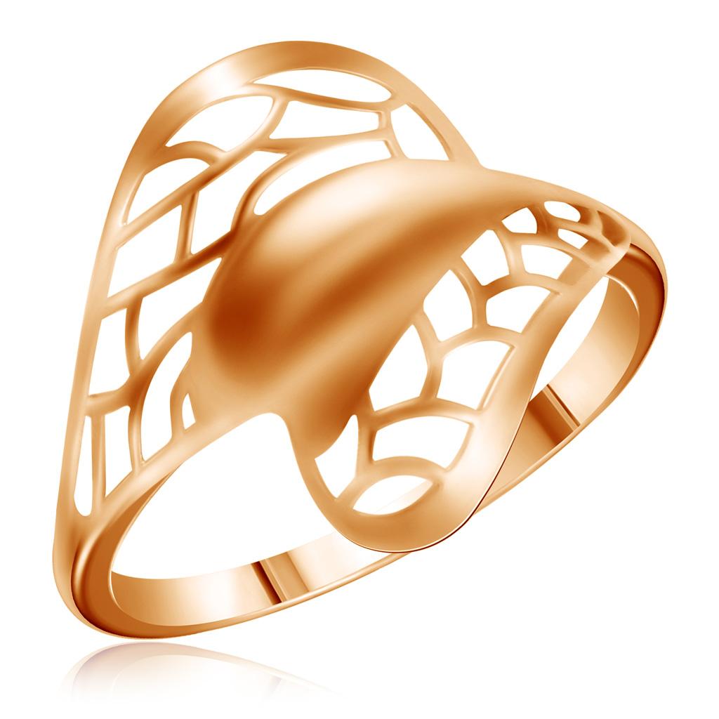 Кольцо из золота 15610107