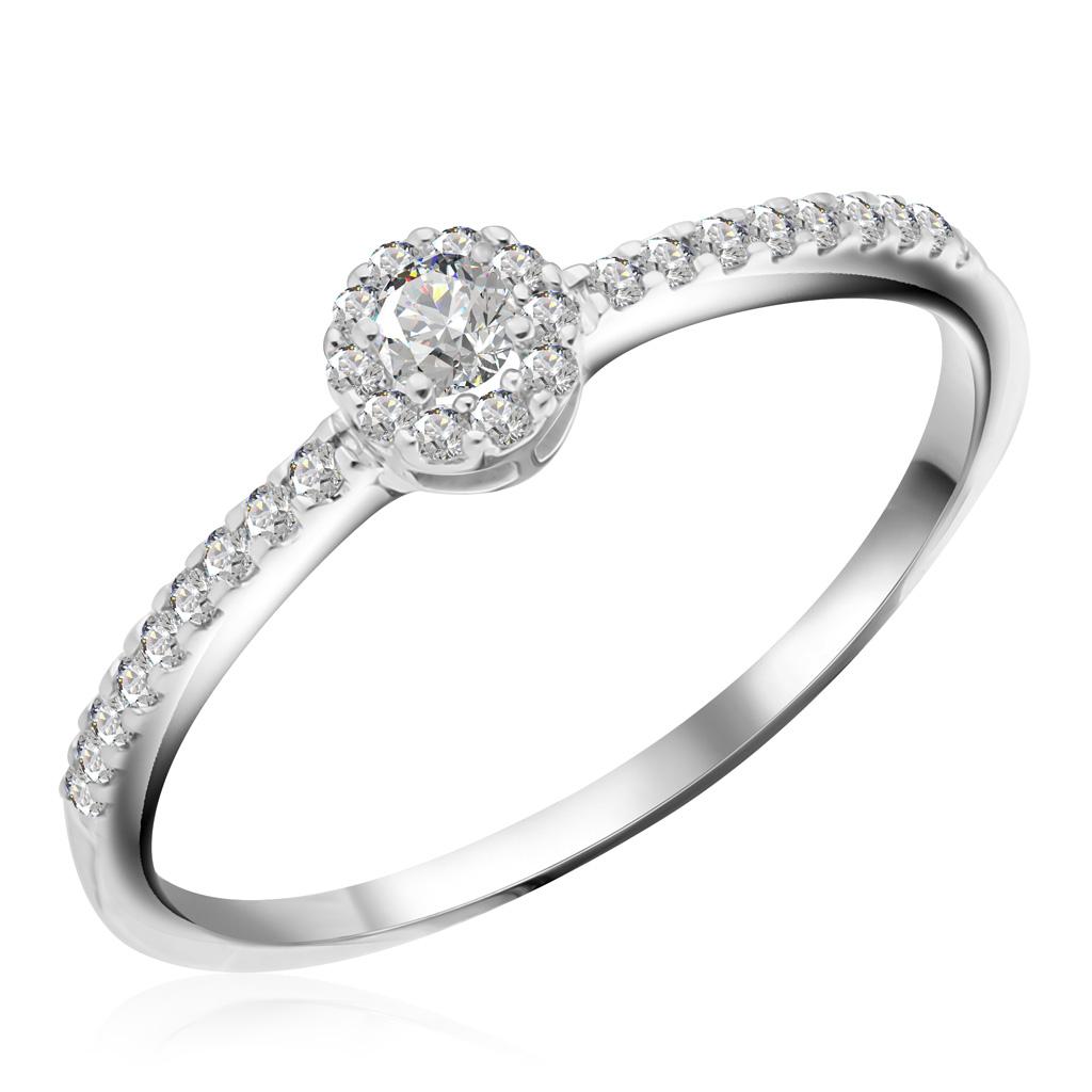 Купить Кольцо из золота R 62128