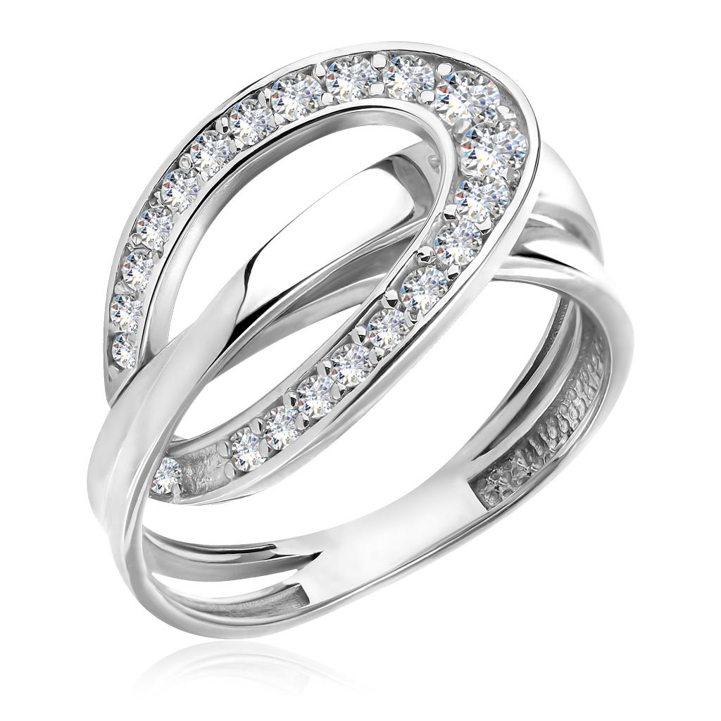 Кольцо из золота Кл172