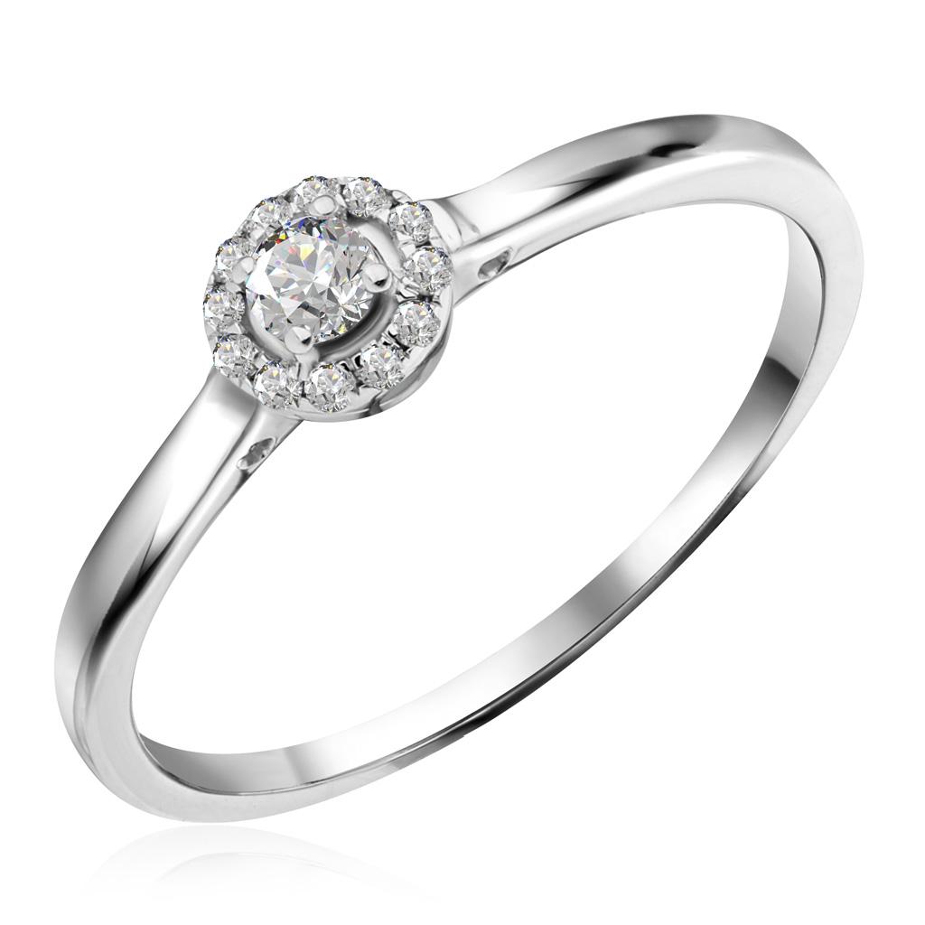 Кольцо из золота R 63275 кольцо 1979 11 r