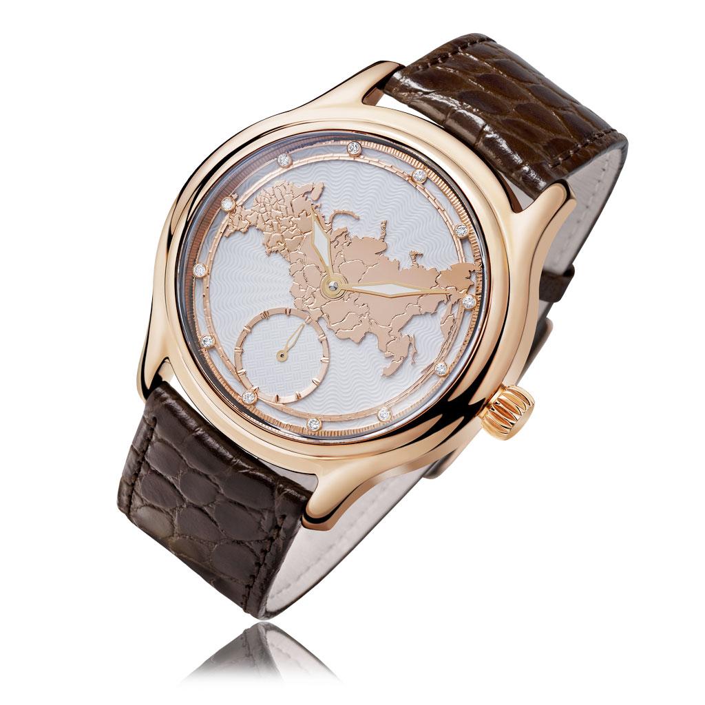 Мужские часы НИКА-Exclusive 1102.1.1.74C мужские часы ника exclusive 1102 1 9 72c