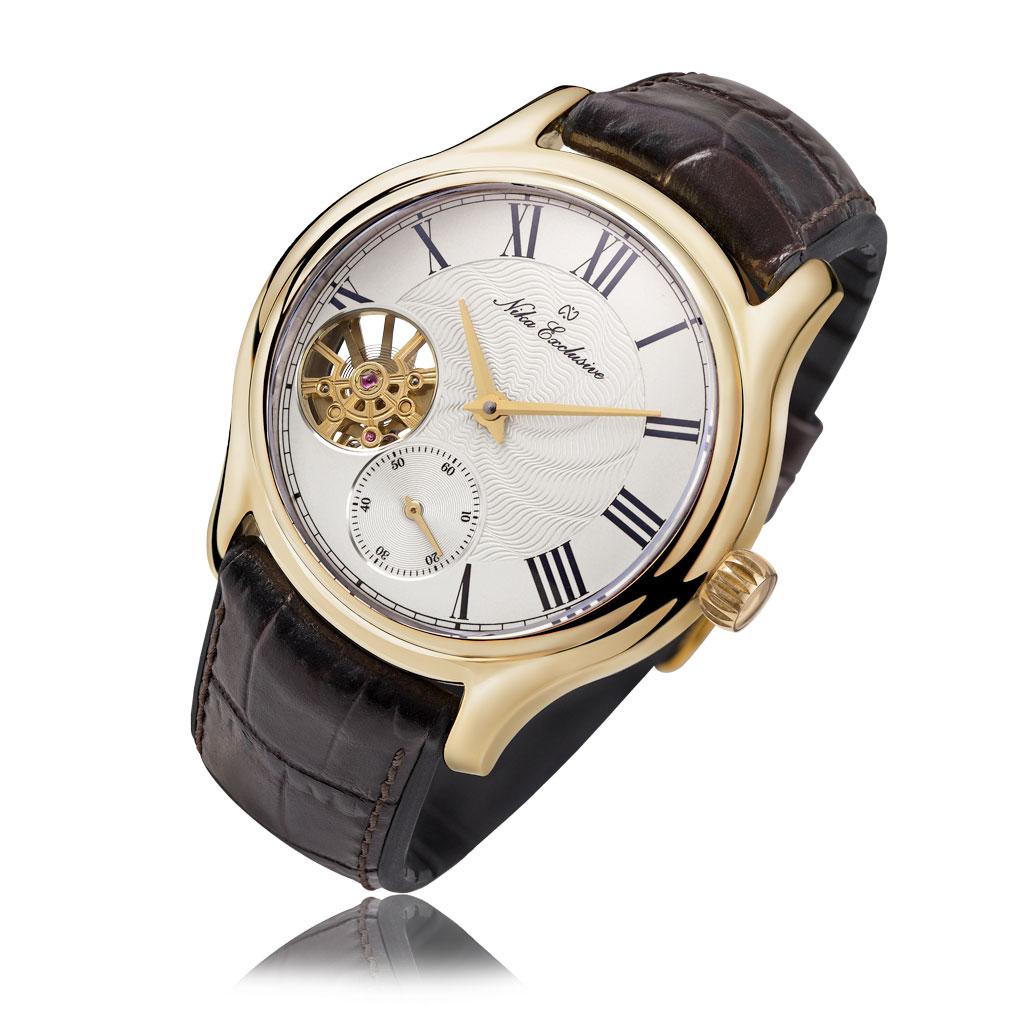 Мужские часы НИКА-Exclusive 1102.0.3.128A мужские часы ника exclusive 1165 0 9 01s