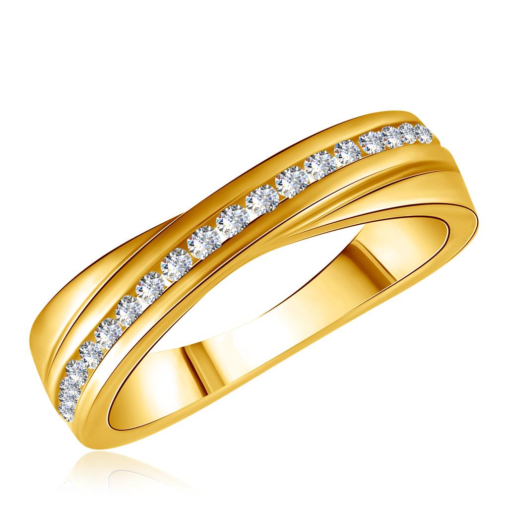 Кольцо  11717505 от Бронницкий ювелир