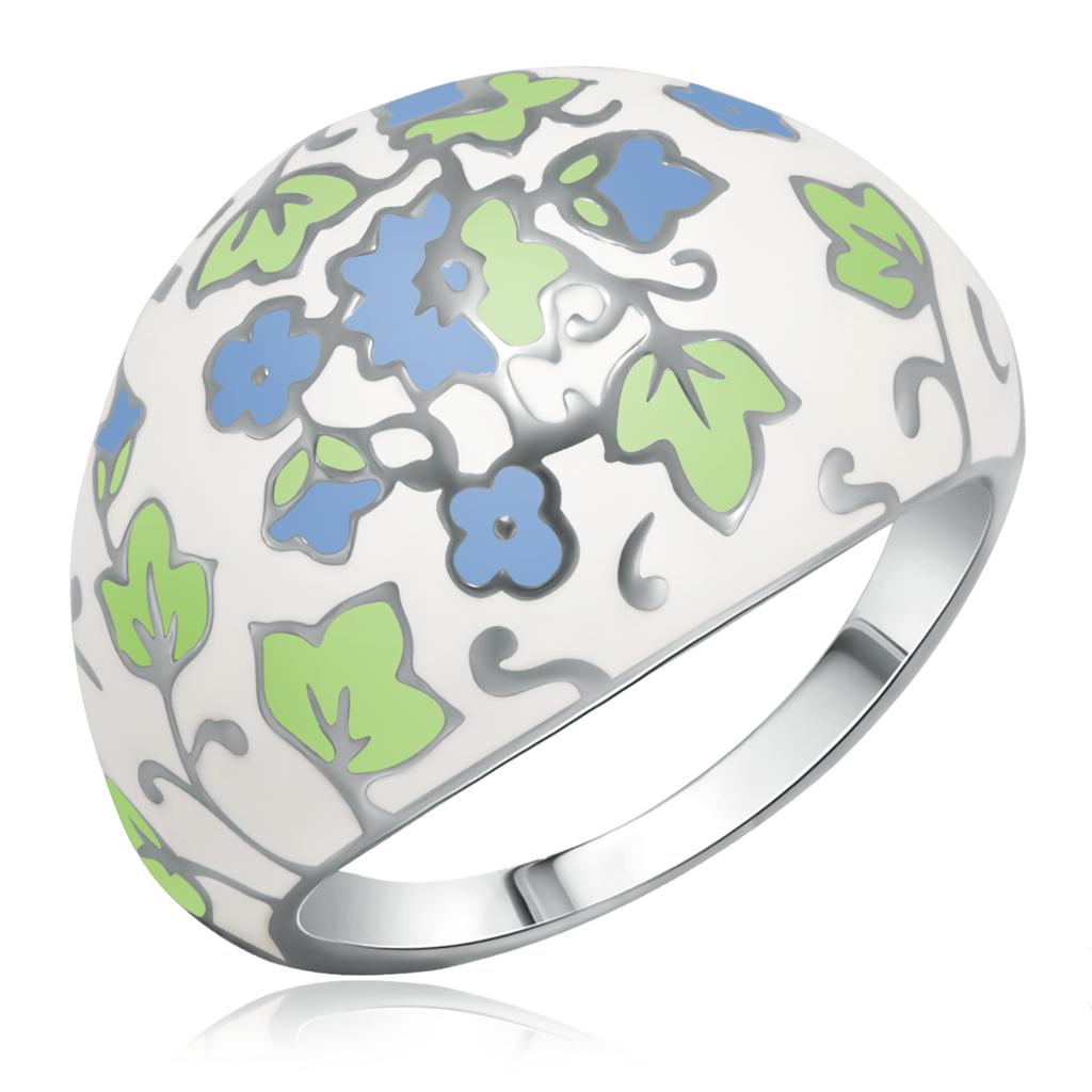 Купить Кольцо из серебра 940111