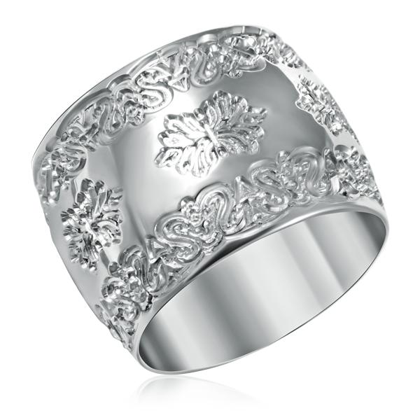 Купить Кольцо из серебра G-150-04-3-20-005-1