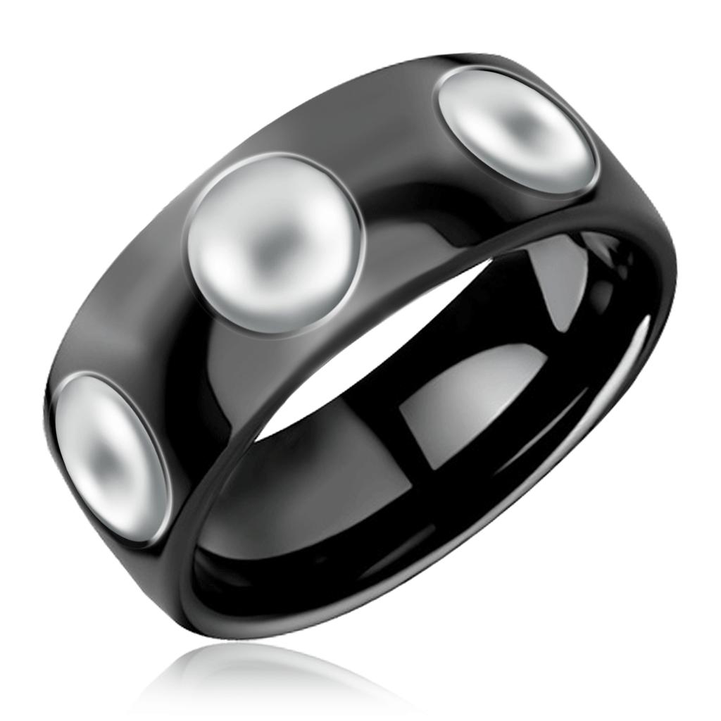 Кольцо из серебра 94011919