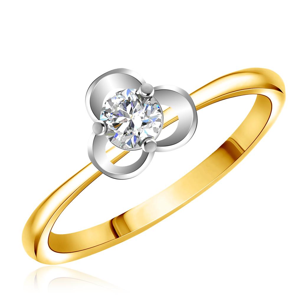 Помолвочное кольцо  14871571 от Бронницкий ювелир