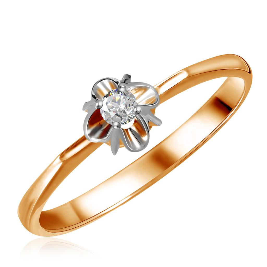 Купить Кольцо из золота 1026385475