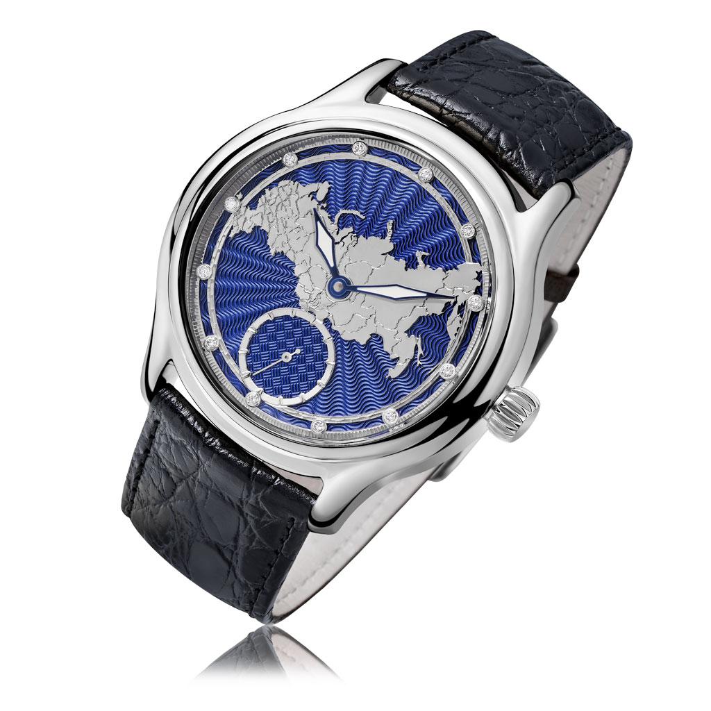 Мужские часы НИКА-Exclusive 1102.1.9.74B мужские часы ника exclusive 1102 1 3 74a