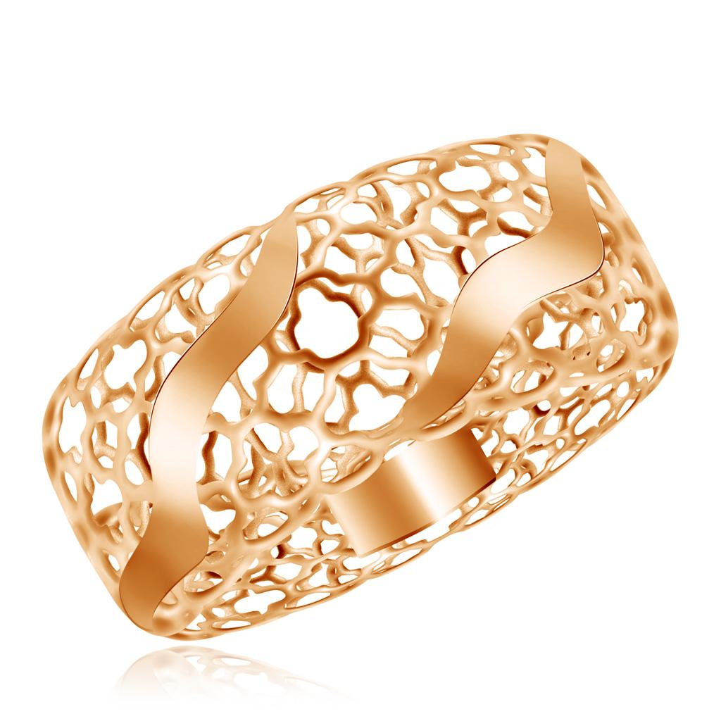 Кольцо из золота 15610104