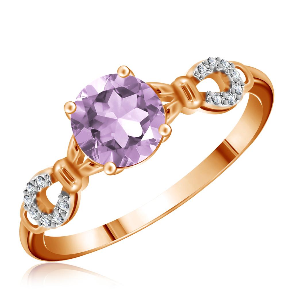 Кольцо из золота Д0268-713810 кольцо из золота д0268 017042
